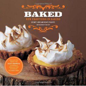 Baked: New Frontiers in Baking: Amazon.es: Matt Lewis, Renato Poliafito, Martha Stewart, Tina Rupp: Libros en idiomas extranjeros