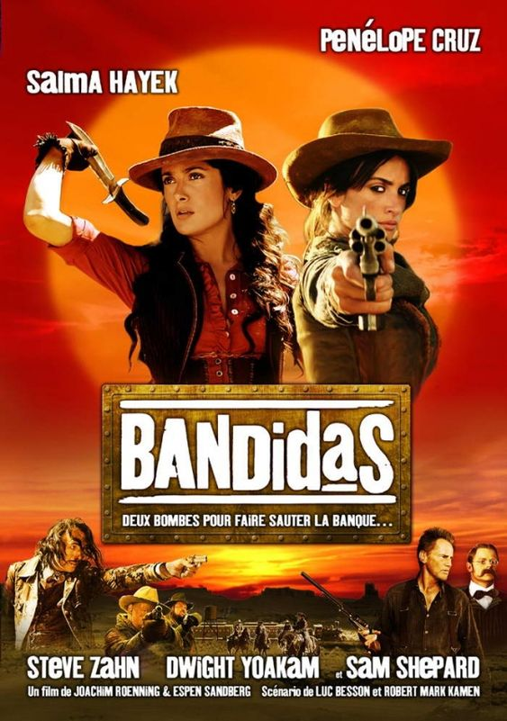 bandidas movie  in hindiinstmank