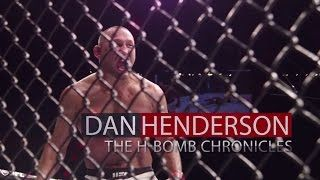 awesome UFC 204: Dan Henderson - H-Bomb Chronicles