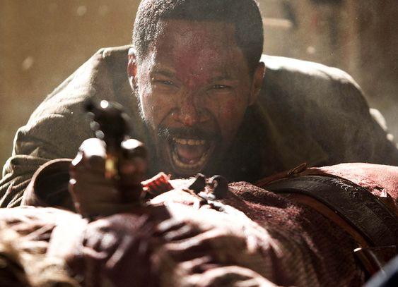 Django sin cadenas (2012), homenaje de Quentin Tarantino al spaghetti western. ¿Eres mi negro?