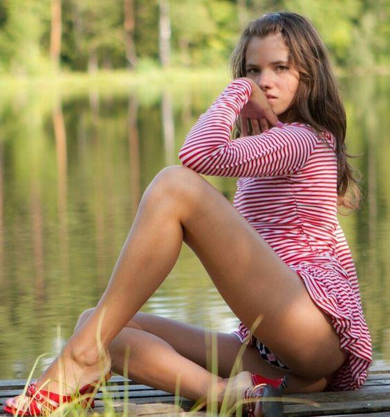 063 hot russian teen