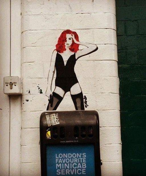 Quendo, London