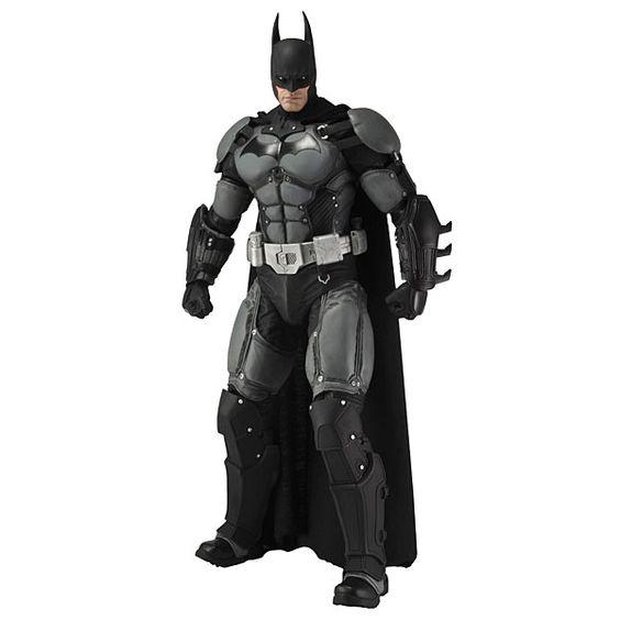 Batman: Arkham Origins - 1/4 Scale Action Figure