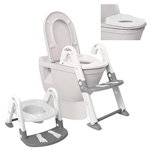 Dreambaby 3 In 1 Toilet Trainer White Review Toilet Trainer Potty Seat Baby Toilet
