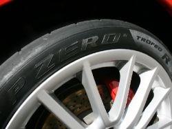 Porsche World 2013 - Pirelli