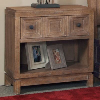 Ventura 1 Drawer Nightstand - http://delanico.com/nightstands/ventura-1-drawer-nightstand-589389237/