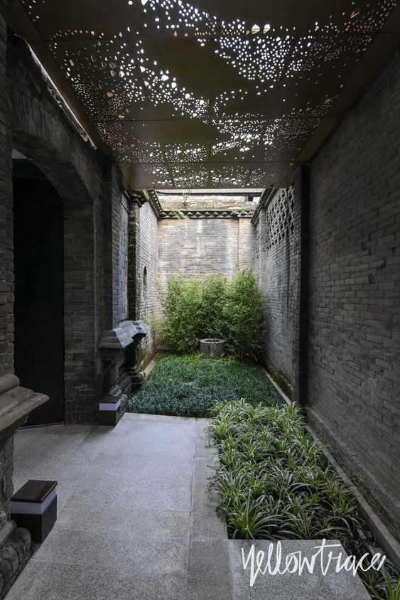 The Spa at The Temple House Chengdu China, Photo © Nick Hughes | Yellowtrace