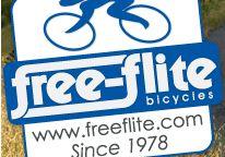 free-flite bicycles