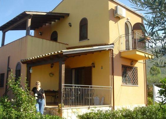 House vacation rental in Castellammare del Golfo from VRBO.com! #vacation #rental #travel #vrbo