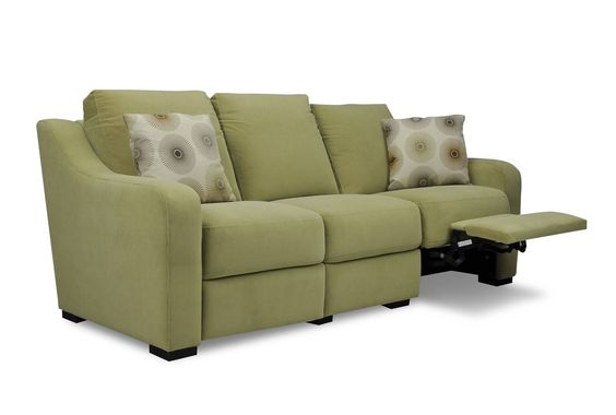 Reclining Sofa And Sofas On Pinterest