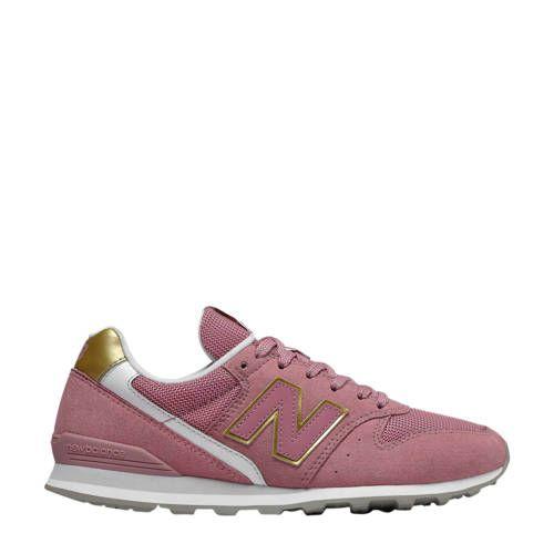 New Balance 996 sneakers oudroze - Oudroze, New balance en ...