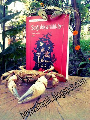 Soğukkanlılıkla - Truman Capote (In Cold Blood) Sel Yayıncılık http://beyazkitaplik.blogspot.com/2012/08/sogukkanllkla-truman-capote.html