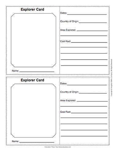 Best  Trading Card Template Ideas On   Diy Trading