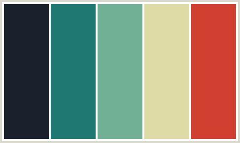 Want this color scheme!