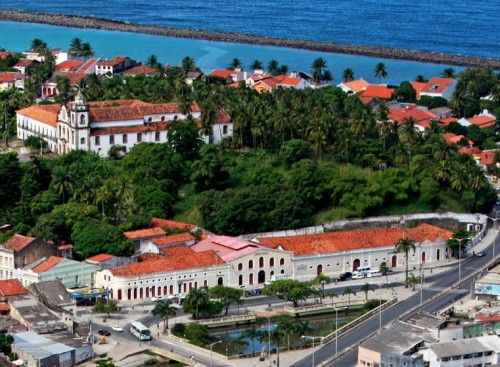 Mercado de Olinda - Pernambuco - Pesquisa Google