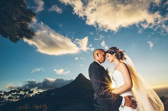 Frank Nash Photography & Films | 13 Top Wedding Photographers in Cape Town | Confetti Daydreams: