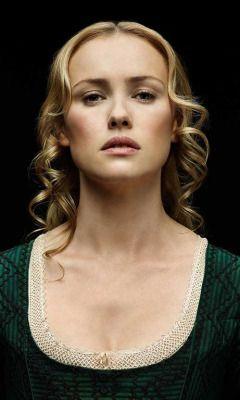 Hannah New as Eleanor Guthrie--Black Sails