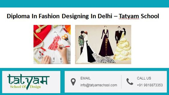 There Are Many Institutes Offering A Diploma In Fashion Designing In Delhi Amongst Those Fashion Designing Course Diploma In Fashion Designing Fashion Design