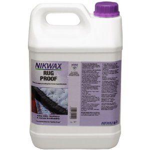 #6: Nikwax Rug Wash.