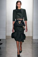 Alexandre Herchcovitch Fall 2013 L6