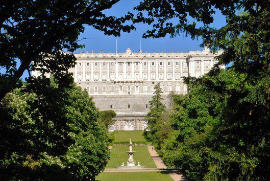 Vista Palacio Real (1)