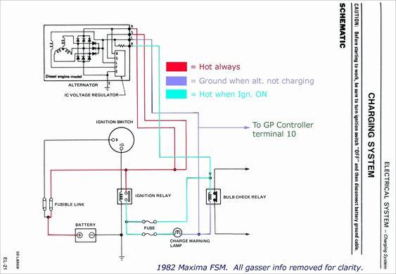 Alternator Warning Light Wiring Schematic And Wiring Diagram Bmw E46 Alternator Bmw