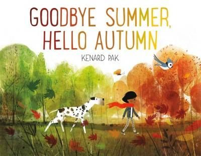 Good-bye Summer, Hello Autumn: