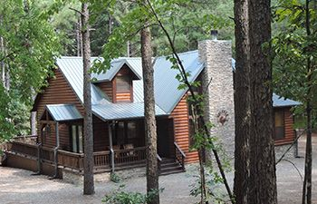 Rusty spur lodge conveniently located just minutes from for Atv parks in texas with cabins