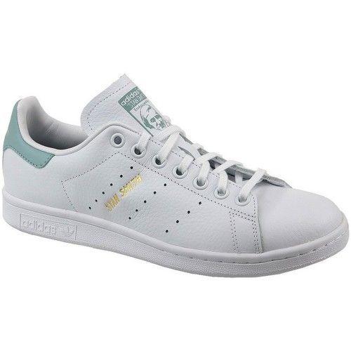adidas Originals Stan Smith J | Adidas, Sous vetement et