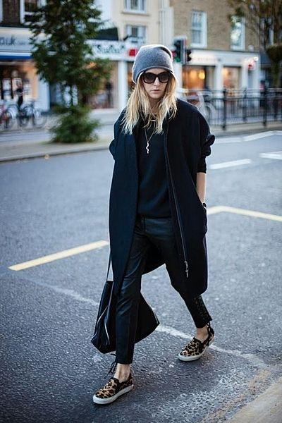 【2014秋ファッション】参考にしたいマニッシュ&ボーイッシュコーディネート♪ポイントは・・・ (2ページ目)|MERY [メリー]: