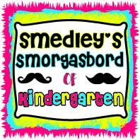 Smedley's Smorgasbord of Kindergarten