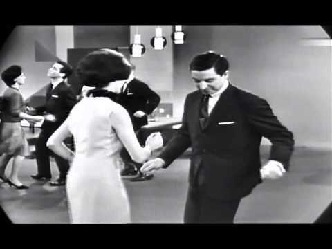 Gestatten Sie - Cha-Cha-Cha, Twist & Foxtrott 1966
