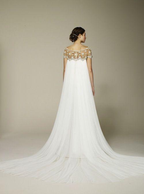 Looks like Audry Hepburn in My Fair Lady: Marchesa Spring, Blog Marchesa, Bridal Gowns, Bridal Fashion, Amazing Marchesa