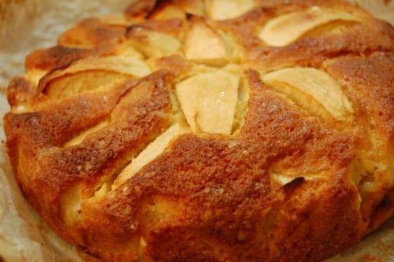 ciasto z owocami - superszybkie - bahomet na cincin.cc