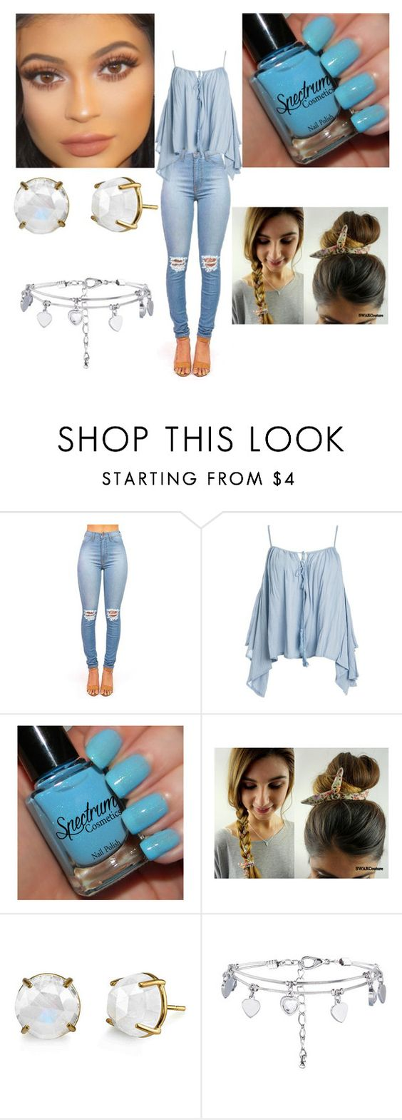 """Untitled #236"" by taliar992 ❤ liked on Polyvore featuring Sans Souci, women's clothing, women, female, woman, misses and juniors"