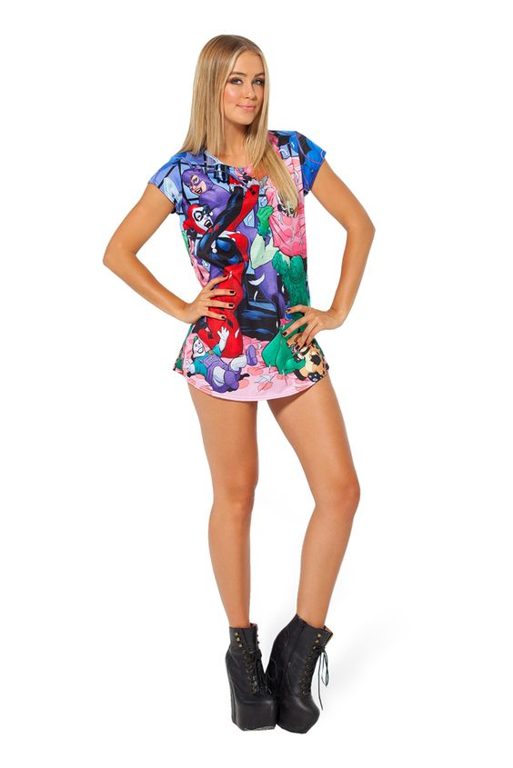 Slumber Party GFT by Black Milk Clothing $60AUD