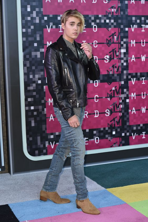 pics for gt justin bieber bad fashion