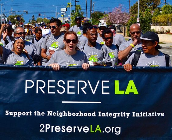 Working-class Latinos, Westside homeowners, Valley renters, South Los Angeles…