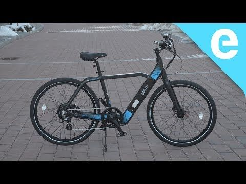 Review Genze 200 Series Electric Bicycle Is A Well Built And Fun