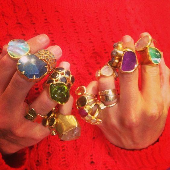 Ring bling  #pippasmall #pippasmalljewellery