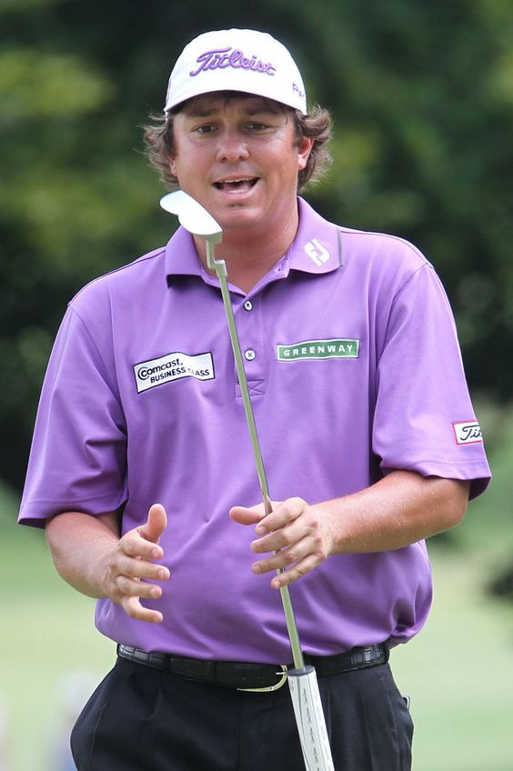 Jason Dufner moved into position Saturday for more than his third victory this season #PGA #Golf