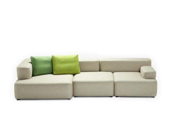 alphabet sofa
