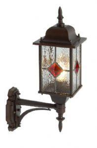 Kansa Victorian Outdoor Wall Lantern | VIC497 | Luxury Lighting