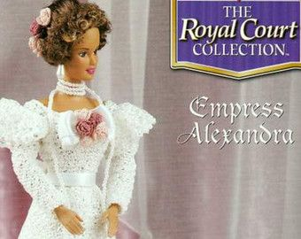Kaiserin Josephine The Royal Court Collection: von CHpatterns