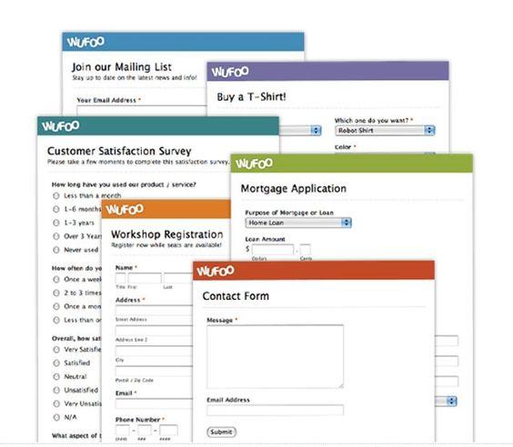 Ponad 20 najlepszych pomysłów na Pintereście na temat Web form - employee application forms