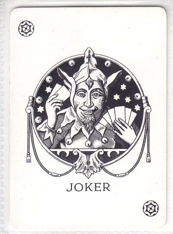 Joker Vintage 97