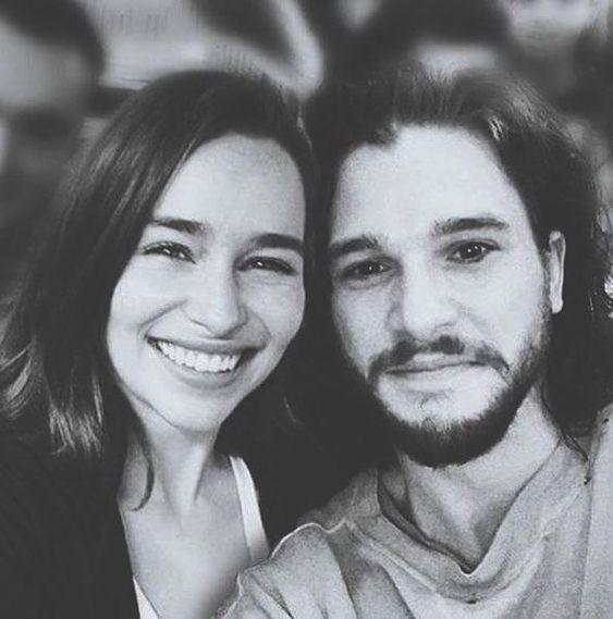 Emilia and Kit