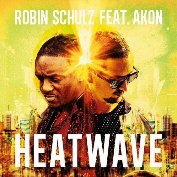 Robin Schulz, Akon – Heatwave acapella