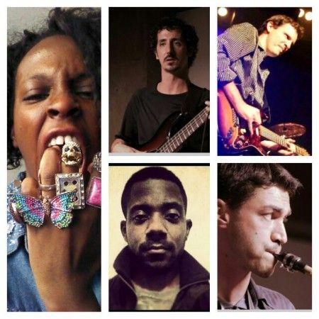 Heloisa Lucas e Quarteto Groove fazem última apresentação no Le Basquiat.