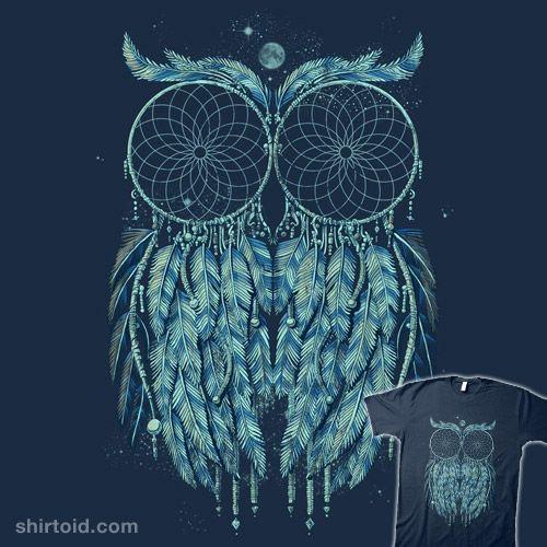 Owl Dream